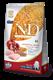 تصویر غذای خشک N&D مخصوص توله سگ حاوی مرغ و انار2.5 کیلوگرمی MAXI