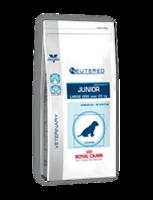 تصویر غذای خشک سگ Royal Canin مخصوص سگ عقیم نژاد بزرگ