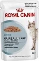 تصویر پوچ گربه بالغ مبتلا به هربال Royal Canin