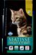 تصویر غذای خشک گربه بالغ MATISSE با طعم مرغ و بوقلمون 1.5 کیلوگرمی