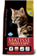 تصویر غذای خشک گربه بالغ MATISSE با طعم مرغ و برنج 1.5 کیلوگرمی