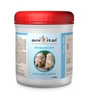 تصویر قرص مکمل غذایی شیرخشک سگ Welpenmilch aniVital
