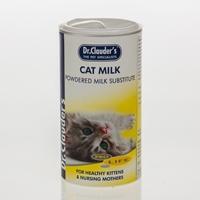 تصویر شیرخشک مخصوص گربه Dr.Clauder's