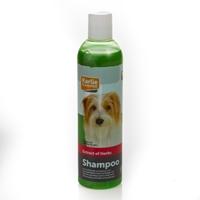 تصویر شامپو گیاهی مخصوص سگ  Karlie Flamingo