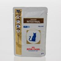 تصویر پوچ گربه مبتلا به بیماریهای گوارشی Royal Canin