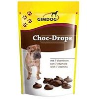 تصویر غذای تشویقی طعم شکلات GimDog