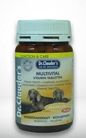 تصویر قرص Multivital Dr.Clauder's - بسته 200 گرمی