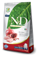 تصویر غذای خشک N&D بدون غلات مخصوص توله سگ نژاد بزرگ حاوی مرغ و انار 12 کیلوگرمی MAXI