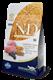 تصویر غذای خشک N&D مخصوص گربه بالغ حاوی  گوشت بره و بلوبری - 5 کیلوگرم
