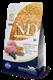 تصویر غذای خشک N&D مخصوص گربه بالغ  حاوی گوشت بره و بلوبری 10 کیلوگرم