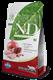 تصویر غذای خشک N&D بدون غلات مخصوص گربه بالغ حاوی مرغ و انار5 کیلوگرم