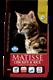 تصویر غذای خشک گربه بالغ MATISSE با طعم مرغ و برنج - 400 گرم