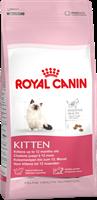 تصویر غذای خشک Royal Canin مخصوص بچه گربه - ۴ کیلوگرم