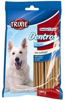 تصویر استیک مخصوص سگ Trixie مدل Dentros با طعم مرغ