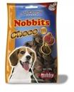 تصویر غذای تشویقی سگ StarSnack مدل Nobbits Choco
