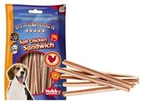 تصویر غذای تشویقی سگ StarSnack مدل Soft Chicken Sandwich