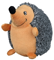تصویر اسباب بازی سگ Trixie مدل جوجه تیغی