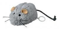 تصویر اسباب بازی کوکی گربه Trixie مدل موش