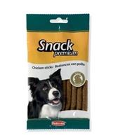 تصویر غذای تشویقی گوشت مرغ مخصوص سگ Snack Premium