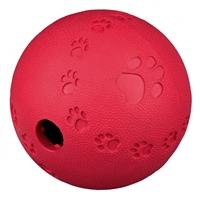 تصویر اسباب بازی سگ Trixie مدل Snack ball
