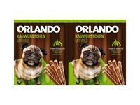تصویر اسنک تشویقی سگ Orlando با طعم گوشت گوزن - 88 گرمی