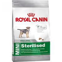 تصویر غذای خشک Royal Canin مخصوص سگ های بالغ عقیم شده نژاد کوچک - ۲ کیلوگرم