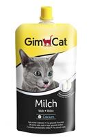 تصویر غذای تشویقی شیر خالص GimCat