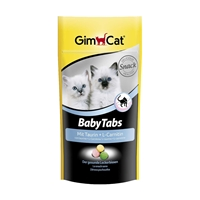 تصویر غذای تشویقی  GimCat مدل Baby Tabs