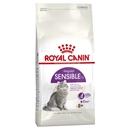 تصویر غذای خشک Royal Canin مدل Regular Sensible مخصوص گربه های بالغ حساس  - ۲ کیلوگرم