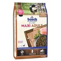 تصویر غذای خشک Bosch مخصوص سگ های بالغ نژاد بزرگ با طعم مرغ - 3 کیلوگرم
