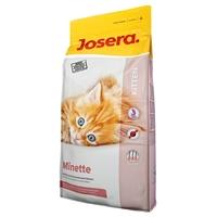 تصویر غذای خشک Josera مدل Minette مخصوص بچه گربه 2KG