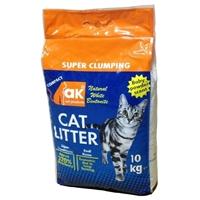تصویر خاک گربه AK Products - 5 کیلوگرم