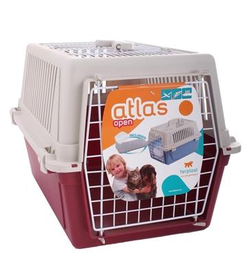 تصویر باکس سگ و گربه Ferplast مدل Atlas 30