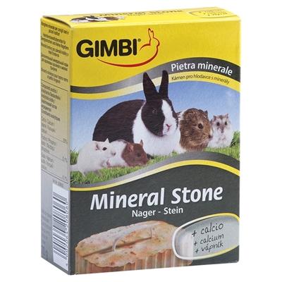 تصویر سنگ معدنی مخصوص جوندگان Gimbi