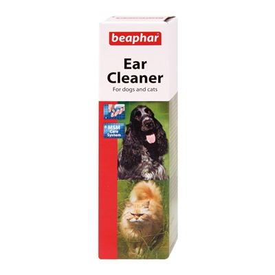 تصویر قطره مراقبتی گوش Beaphar - 50 میلی لیتر