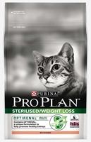 تصویر غذای خشک مخصوص گربه های عقیم شده Proplan مدل Sterilised - 400 گرم