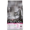 تصویر غذای خشک Proplan مدل Delicate مخصوص گربه بالغ - 1.5 کیلوگرم