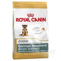 تصویر غذای خشک Royal canin مخصوص نژاد German Shepherd تا 15 ماه 12 کیلوگرمی