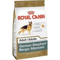 تصویر غذای خشک Royal canin مخصوص نژاد German Shepherd بالای 15 ماه - 12 کیلوگرم