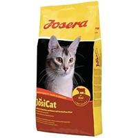 تصویر غذای خشک JosiCat برای گربه های بالغ با طعم گوشت گوساله - 4کیلوگرم