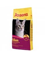 تصویر غذای خشک Josera مدل JosiCat با طعم ماهی سالمون 10 کیلوگرم