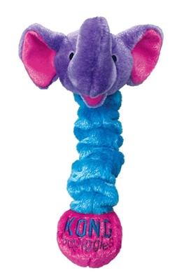 تصویر اسباب بازی Kong مدل squiggles