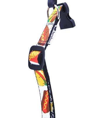 تصویر گردنبند Ferplast مدل Fantasia سایز XS-S