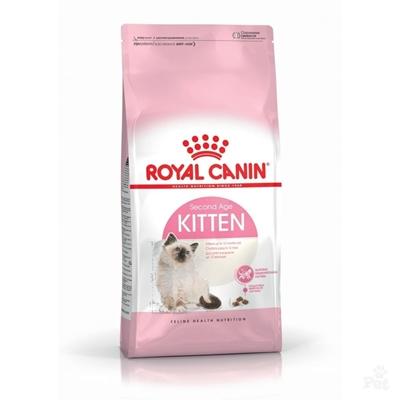 تصویر غذای خشک Royal Canin مخصوص بچه گربه - ۴۰۰ گرمی