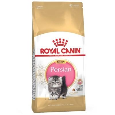 تصویر غذای خشک Royal Canin مخصوص بچه گربه پرشین - 400گرم