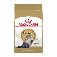 تصویر غذای خشک Royal Canin مخصوص گربه های بالغ پرشین- 400 گرم