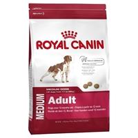 تصویر غذای خشک Royal Canin مخصوص سگ های بالغ نژاد متوسط - ۴ کیلوگرم