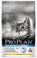 تصویر غذای خشک Proplan مدل HouseCat مخصوص گربه بالغ - 400 گرم