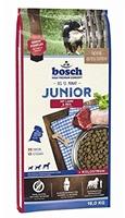 تصویر غذای خشک Bosch مخصوص توله سگ با طعم گوشت بره و برنج - 1 کیلوگرم
