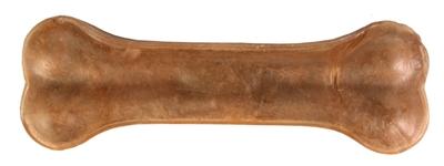 تصویر استخوان ژلاتینی مخصوص سگ trixie تهیه شده از پوست خشک شده گاو - 150گرم